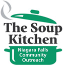 Niagara Falls Soup Kitchen Logo